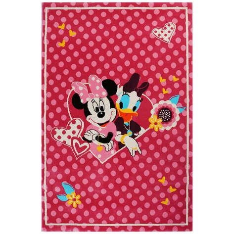 Halıstores - Kids Minnie Daisy Çocuk Halısı (1)