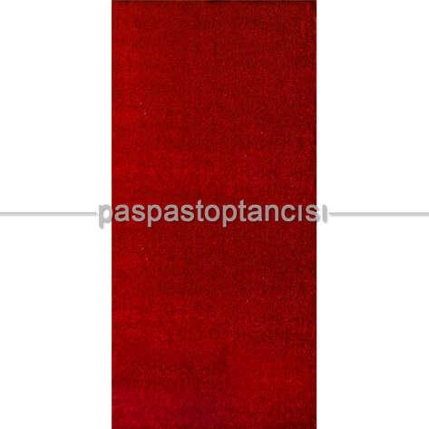Paspas Toptancısı - Kırmızı Çim Halı 8 mm (1)