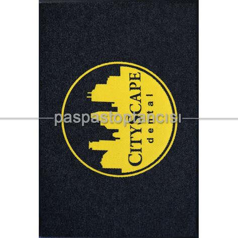 Paspas Toptancısı - Kliniklere Özel Logolu Halı Paspaslar (1)