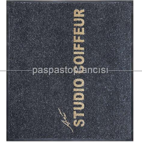 Paspas Toptancısı - Kuaförlere Özel Logolu Paspaslar (1)