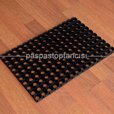 Paspas Toptancısı - Lastik Petek Altı Açık Paspas 40 x 60 cm (1)