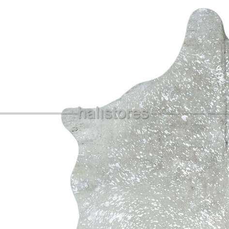 Liviadora - Lazer Varak Baskılı Bufalo Deri Halı 90906 (1)