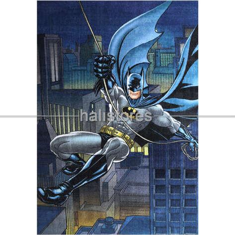 Halıstores - Lisanslı Batman Çocuk Halısı 102 (1)