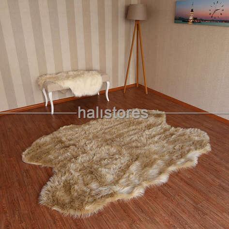 Liviadora - Liviadora Camel Post Halı 140x200 (1)
