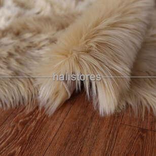 Liviadora Camel Post Halı 140x200 - Thumbnail