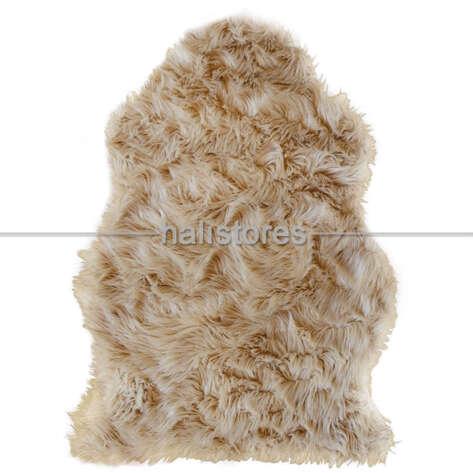 Liviadora Camel Post Halı 70x100