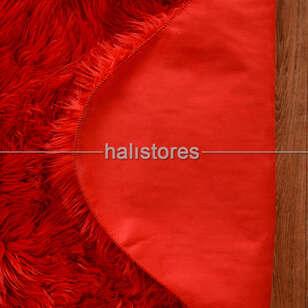 Liviadora Kırmızı Post Halı 70x200 - Thumbnail