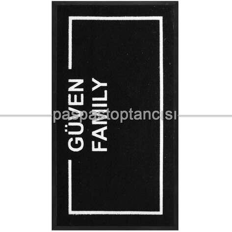 Paspas Toptancısı - Logolu Kapı Paspası (1)