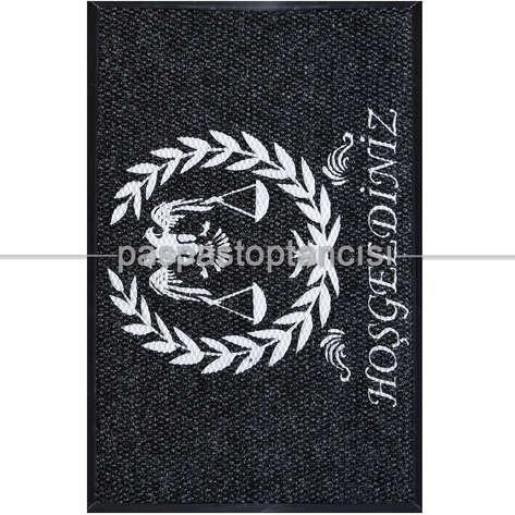 Paspas Toptancısı - Logolu Özel Paspas (1)
