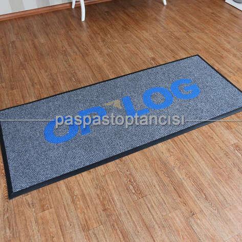 Paspas Toptancısı - Lojistik Firmaları için Logolu Paspas (1)