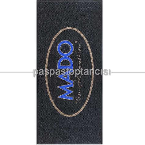 Paspas Toptancısı - Mado Logolu Paspas (1)