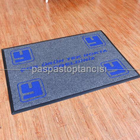 Paspas Toptancısı - Mağazalar için Logolu Paspas (1)