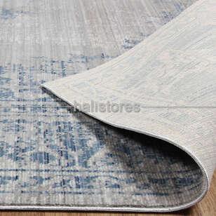 Mavi Klasik Halı Arte H074 - Thumbnail