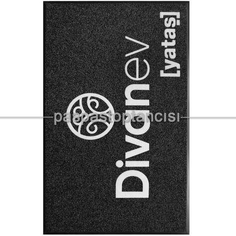 Paspas Toptancısı - Mobilya Firmaları için Özel Logolu Paspas (1)