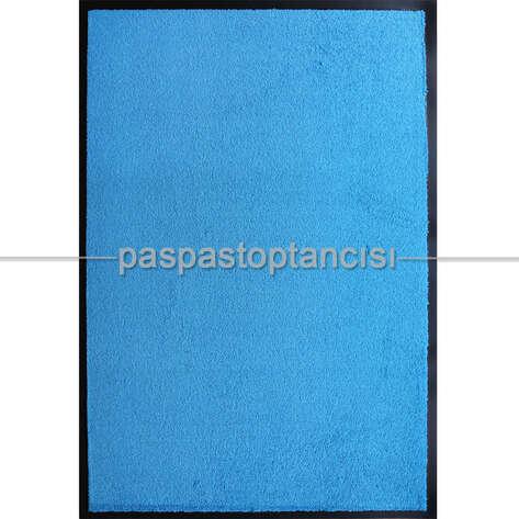 Paspas Toptancısı - Nem ve Toz Alıcı Paspas Eton Mavi (1)