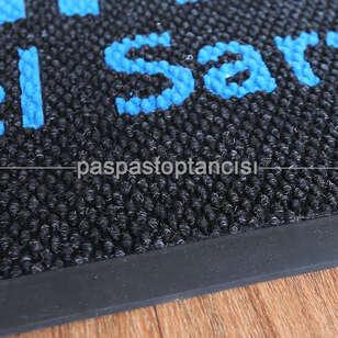 Otel için Logolu Halı Paspaslar - Thumbnail