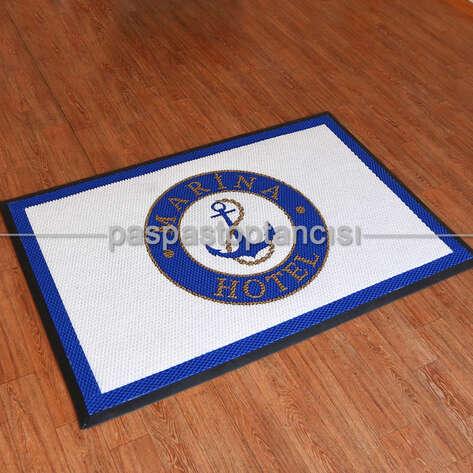 Paspas Toptancısı - Otel Logolu Paspaslar (1)