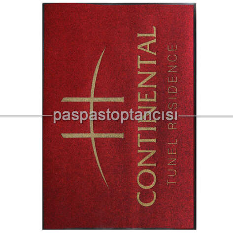 Paspas Toptancısı - Oteller için Özel Logolu Paspaslar (1)