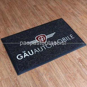 Paspas Toptancısı - Otomotiv Firmaları için Logolu Halı Paspaslar (1)