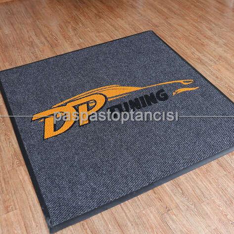 Paspas Toptancısı - Otomotiv Firmaları için Logolu Paspas (1)