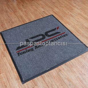 Paspas Toptancısı - Otomotiv Firmaları için Logolu Paspaslar (1)