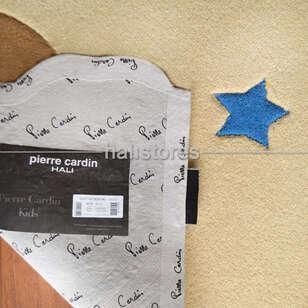 Pierre Cardin Halı Custom Design Kids Ayıcık Halı - Thumbnail