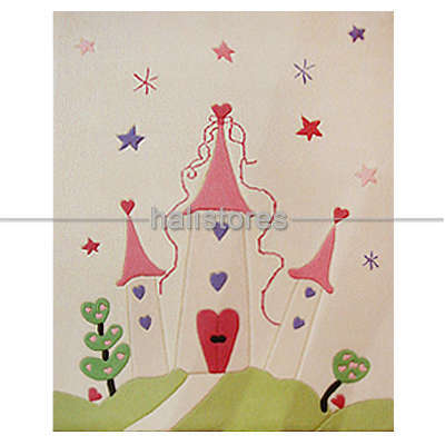 Pierre Cardin Halı - Pierre Cardin Halı Custom Design Kids Şato (1)