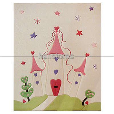 Pierre Cardin Halı Custom Design Kids Şato