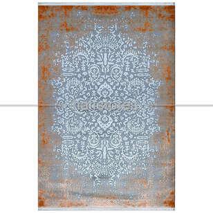 Pierre Cardin Halı - Pierre Cardin Mandala Desenli Halı Marseille ML08A (1)