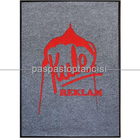Paspas Toptancısı - Reklam Firmaları için Logolu Paspas (1)