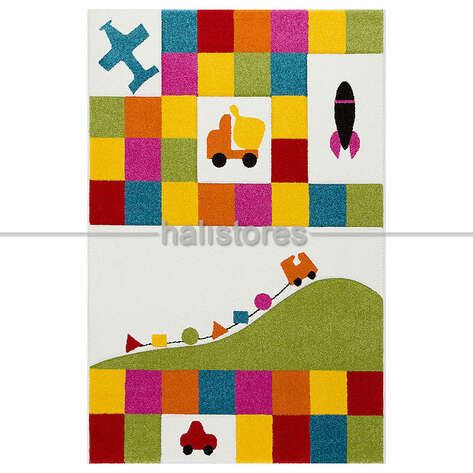 Halıstores - Renkli Çocuk Halısı Kids 16 (1)