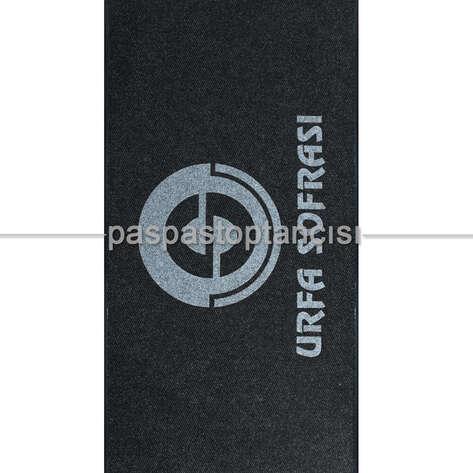 Paspas Toptancısı - Restaurantlara Özel Logolu Halı Paspas (1)
