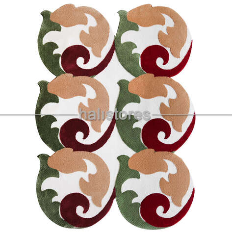 Royal Halı - Royal Halı Custom Design Halı Origami (1)