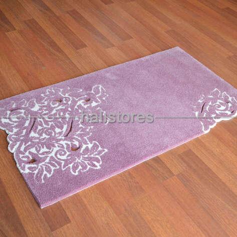 Royal Halı - Royal Halı Custom Design Pembe Itır Halı (1)