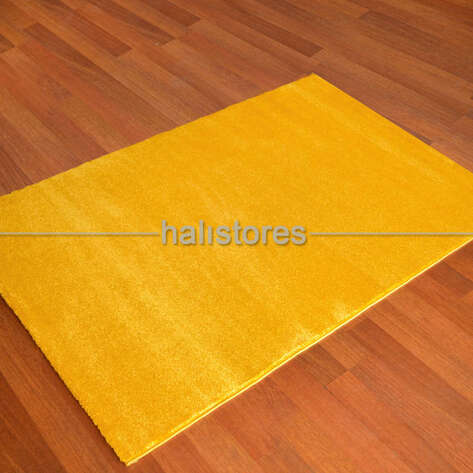 Halıstores - Sarı Renkli Halı (1)