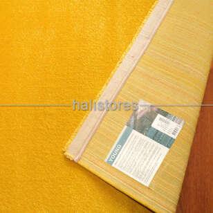 Sarı Renkli Halı - Thumbnail