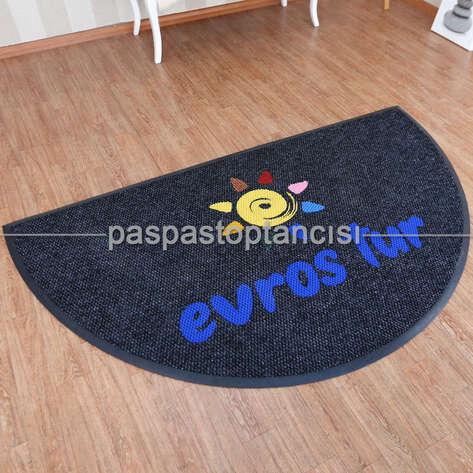 Paspas Toptancısı - Seyahat Acenteleri için Logolu Paspas (1)