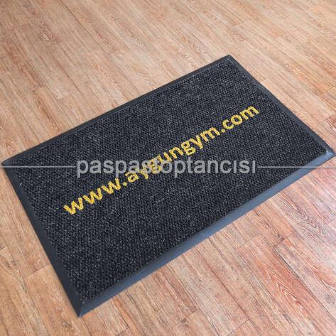 Paspas Toptancısı - Spor Salonları için Logolu Paspaslar (1)