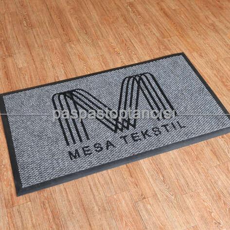 Paspas Toptancısı - Tekstil Firmaları için Logolu Paspaslar (1)
