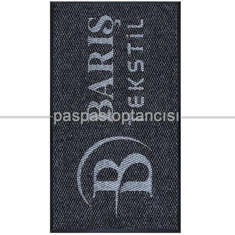 Paspas Toptancısı - Tekstil Firmalarına Özel Logolu Paspaslar (1)