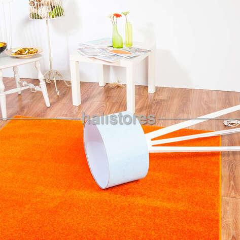 - Turuncu Renkli Halı (1)