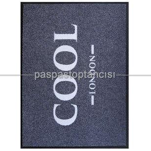 Yatlar için Logolu Paspas - Thumbnail