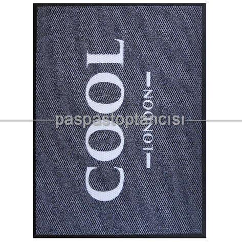 Yatlar için Logolu Paspas