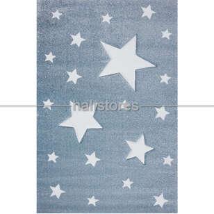 - Yıldız Desenli Bebek ve Çocuk Halısı (1)