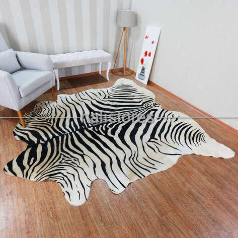 Liviadora - Zebra Derisi Halı (1)